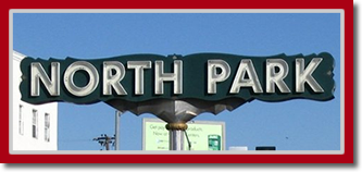 North Park Real Estate | North Park Homes